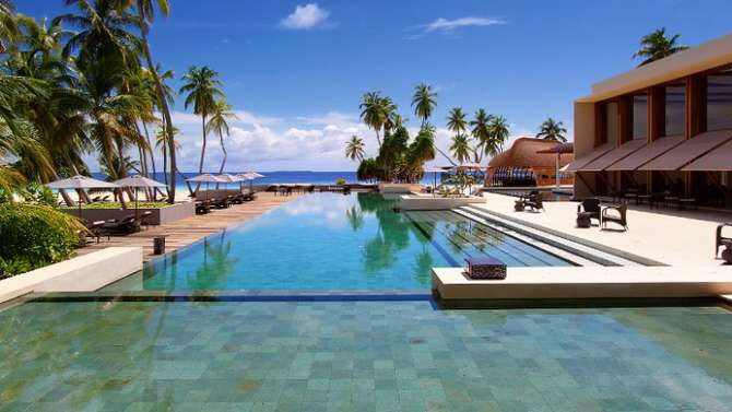 Park Hyatt Maldives Hadahaa Hadahaa