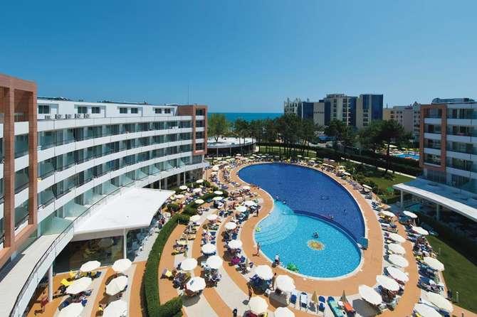 Hotel Riu Helios Sunny Beach