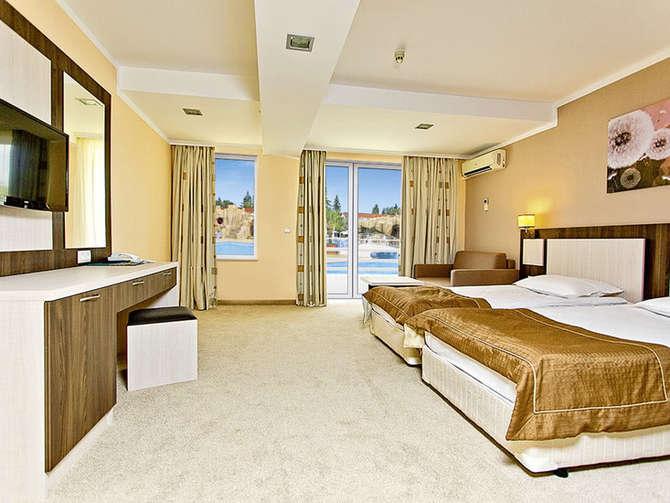 Evrika Beach Club Hotel Sunny Beach