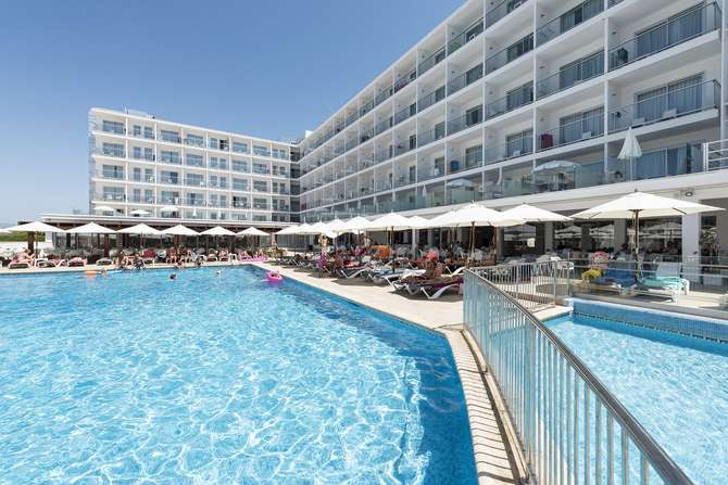 Roc Leo Hotel Playa de Palma
