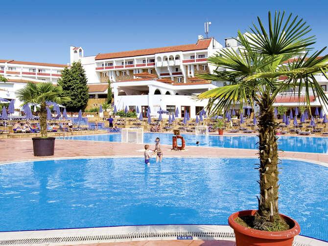 Hotel Pelican Sozopol