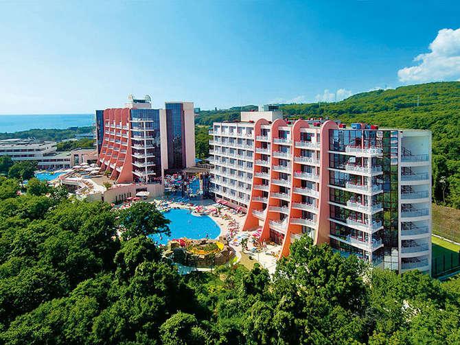 Helios Spa & Resort Golden Sands
