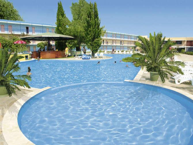 Hotel Azurro Sunny Beach