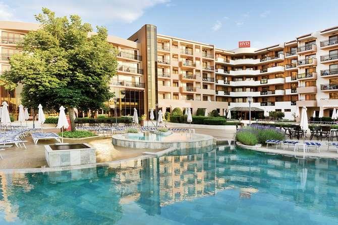 Club Hotel Miramar Obzor