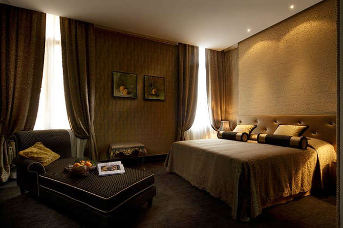 Hotel Aqua Palace Venetië