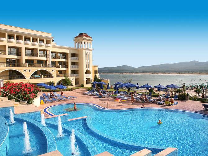 Marina Royal Palace Hotel Sozopol