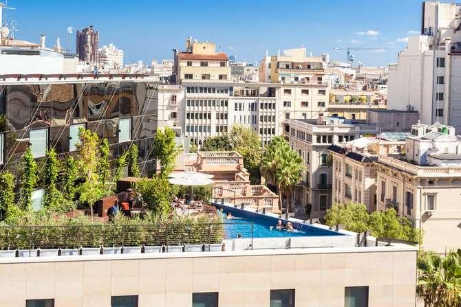 OD Barcelona Barcelona