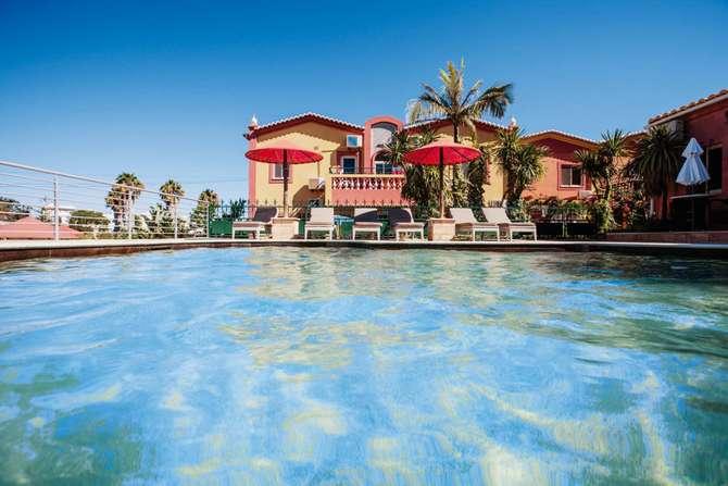 Villas D. Dinis Lagos