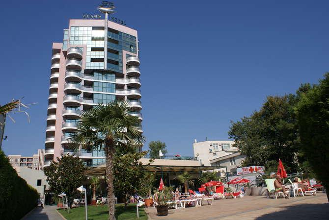 Grand Hotel Sunny Beach Sunny Beach