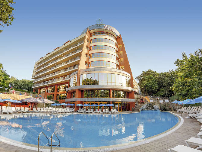 Hotel Atlas Golden Sands