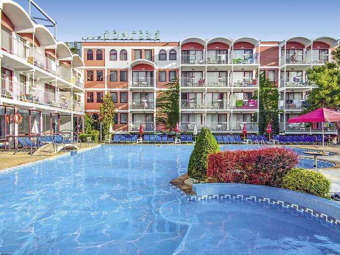 Hotel Longosa Sunny Beach