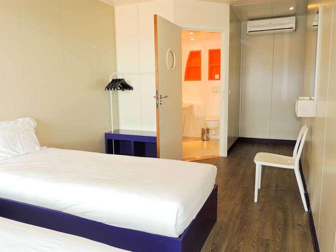 iStay Hotel Porto Centro Porto