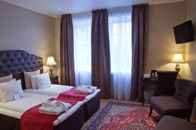Best Western Hotel Karlaplan Stockholm