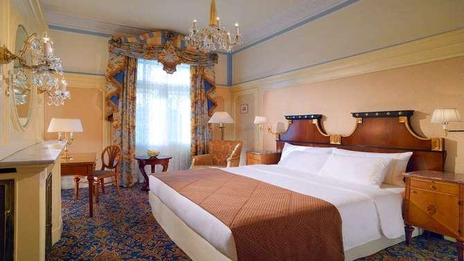 Hotel Bristol Wenen