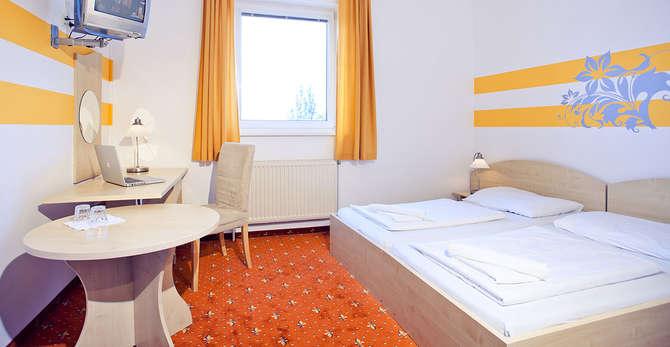 Lenas Donau Hotel Wenen