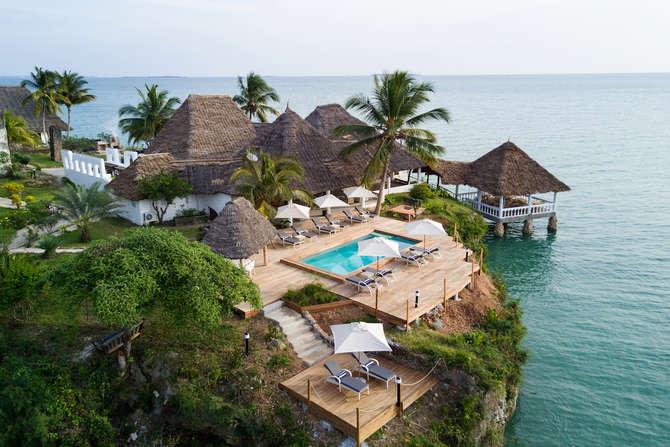 Chuini Zanzibar Beach