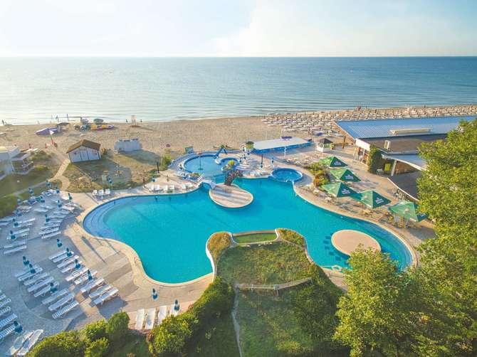 Slavuna Beach Albena
