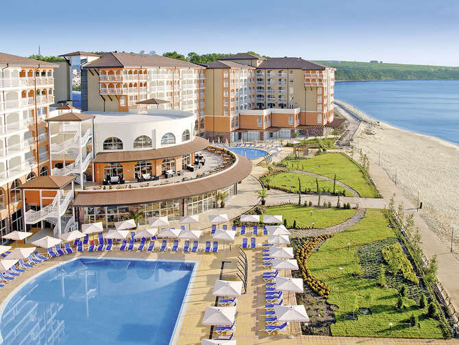 Sol Luna Bay All Inclusive Obzor