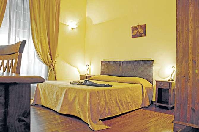 Stesicorea Palace Hotel Catania