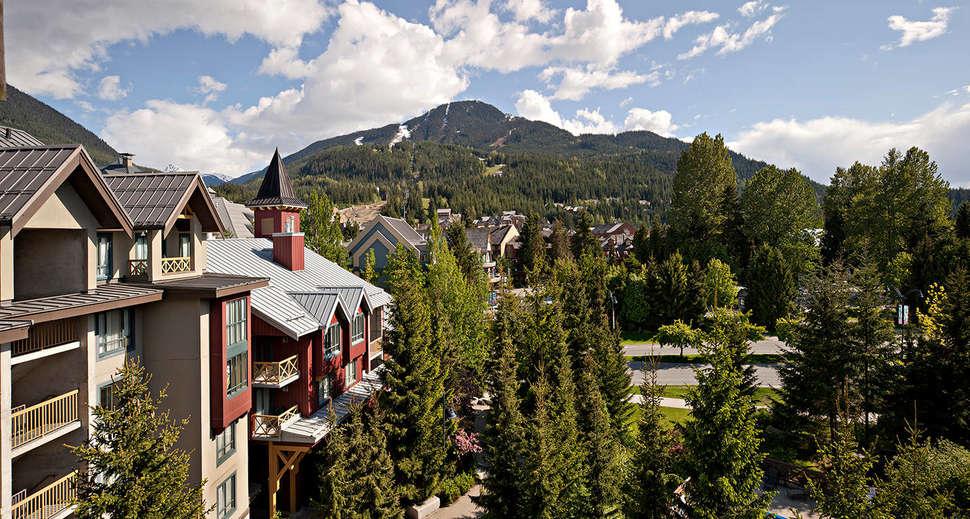 Delta Whistler Village
