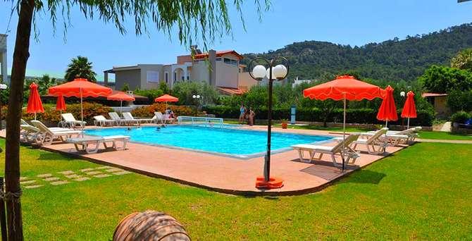 Santa Helena Hotel Trianda (Ialyssos)