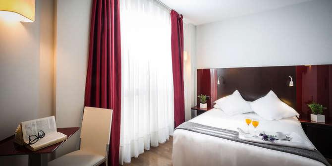 Hotel Sant Antoni Barcelona