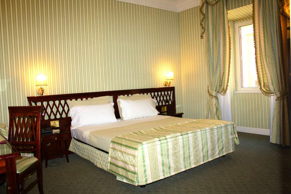 The Baileys Hotel