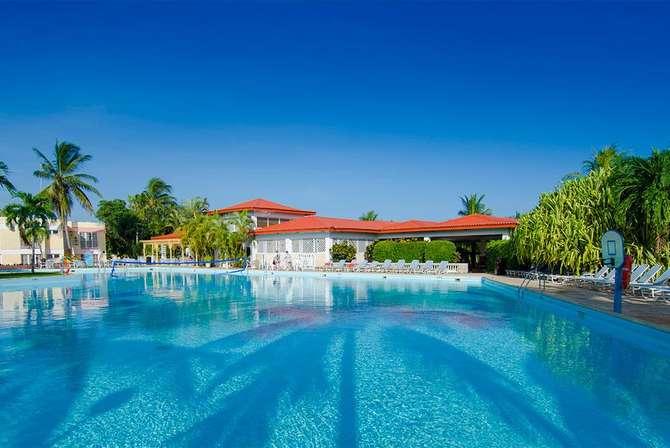 Superclubs Breezes Resort Varadero Varadero