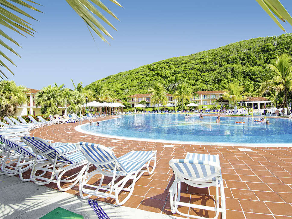 Memories Jibacoa Resort, 8 dagen