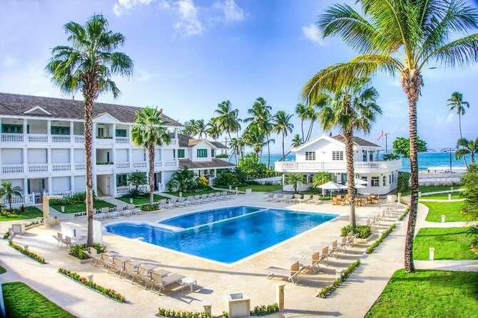 Albachiara Beachfront Hotel Las Terrenas