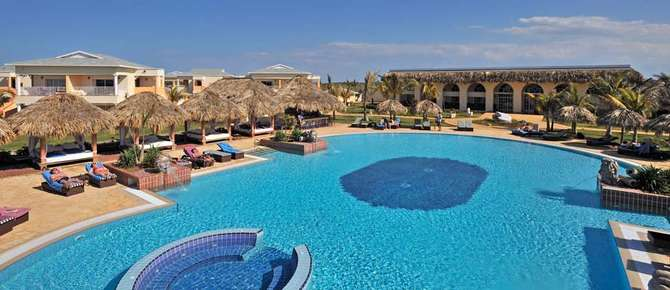 Paradisus Varadero Resort & Spa Varadero