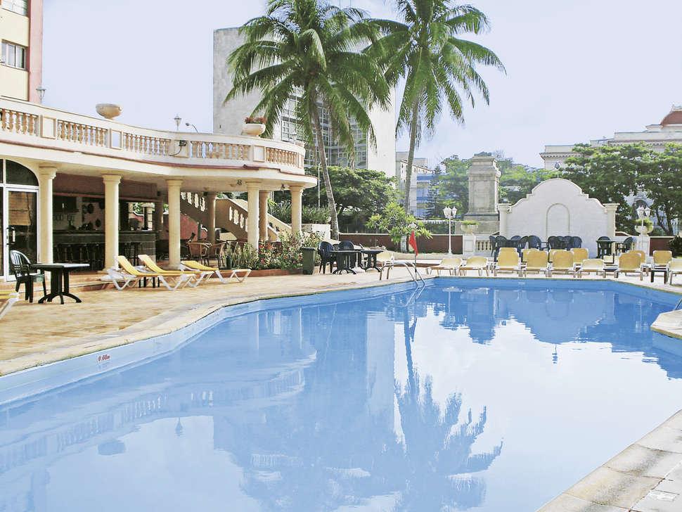 Roc Presidente Hotel, 9 dagen
