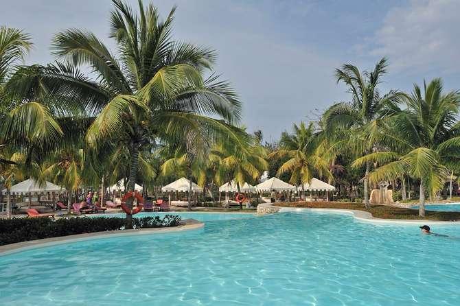 Paradisus Rio de Oro Resort & Spa Playa Esmeralda
