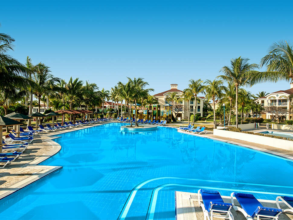 Iberostar Playa Alameda, 8 dagen