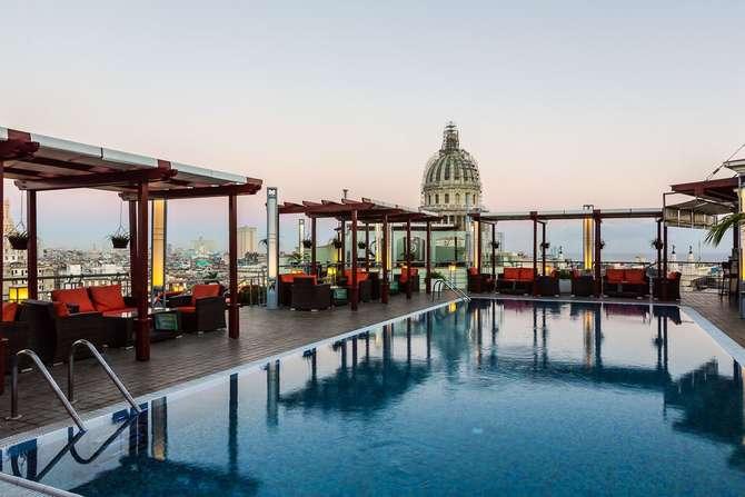 Hotel Saratoga Havana
