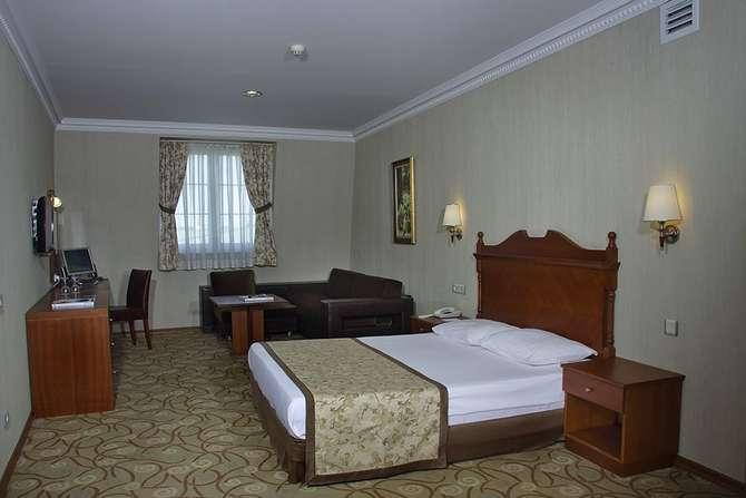 Lady Diana Hotel Istanbul