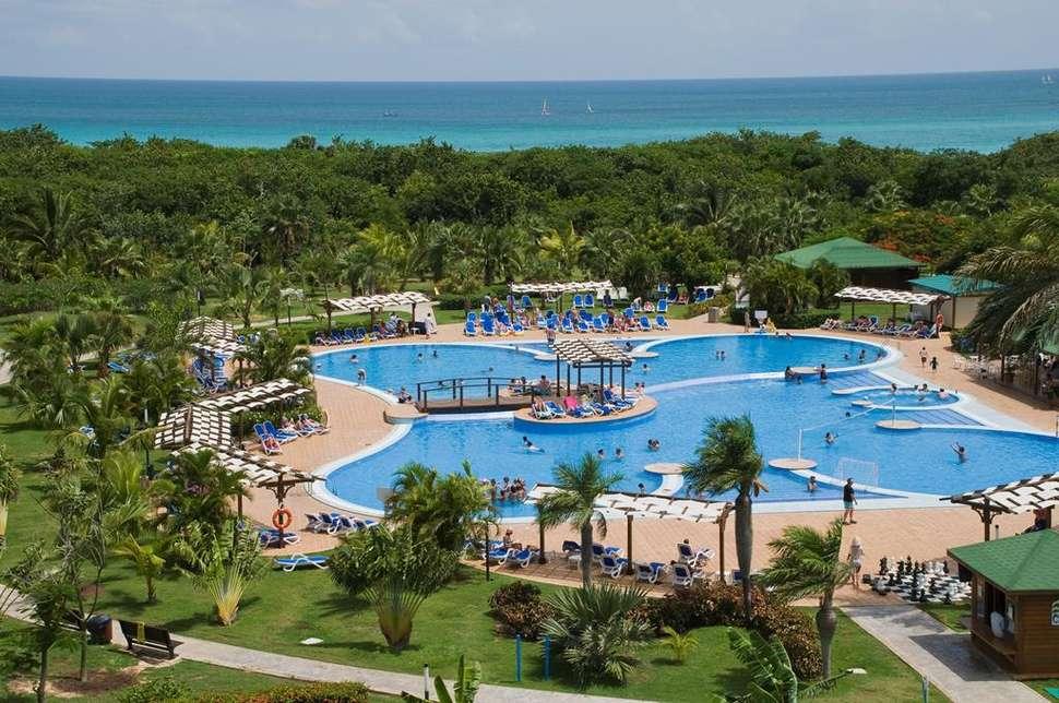 Blau Varadero Hotel, 8 dagen