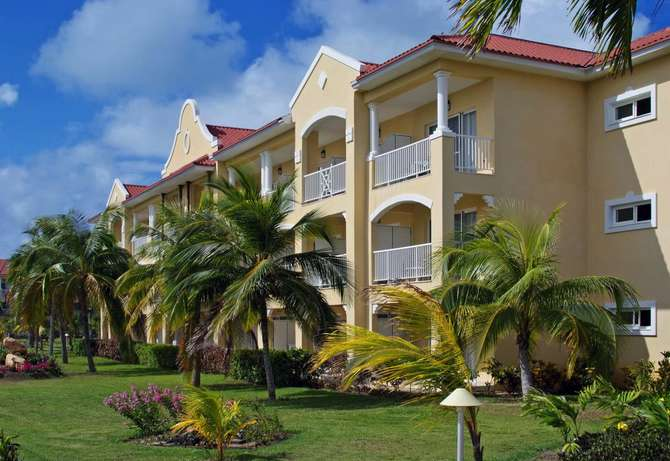 Melia Las Antillas, 6 dagen