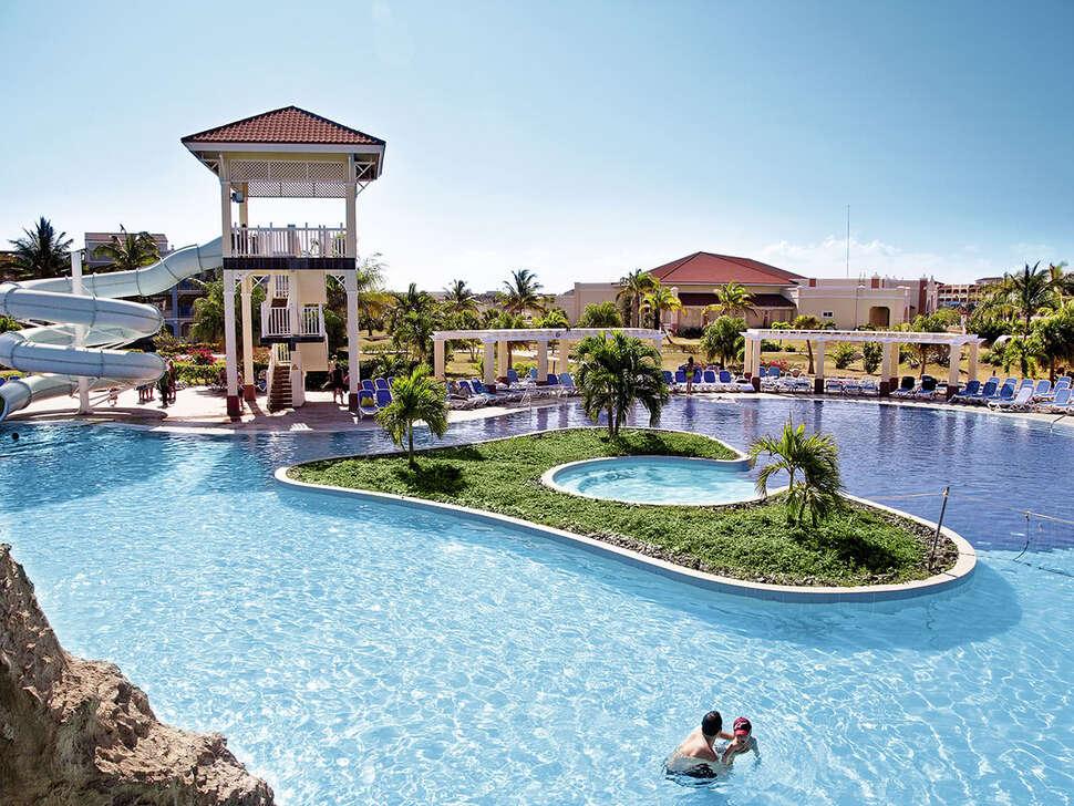 Memories Varadero Beach Resort, 9 dagen