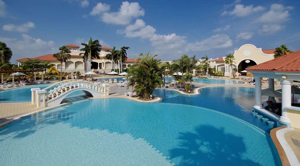 Paradisus Princesa del Mar Resort & Spa, 8 dagen