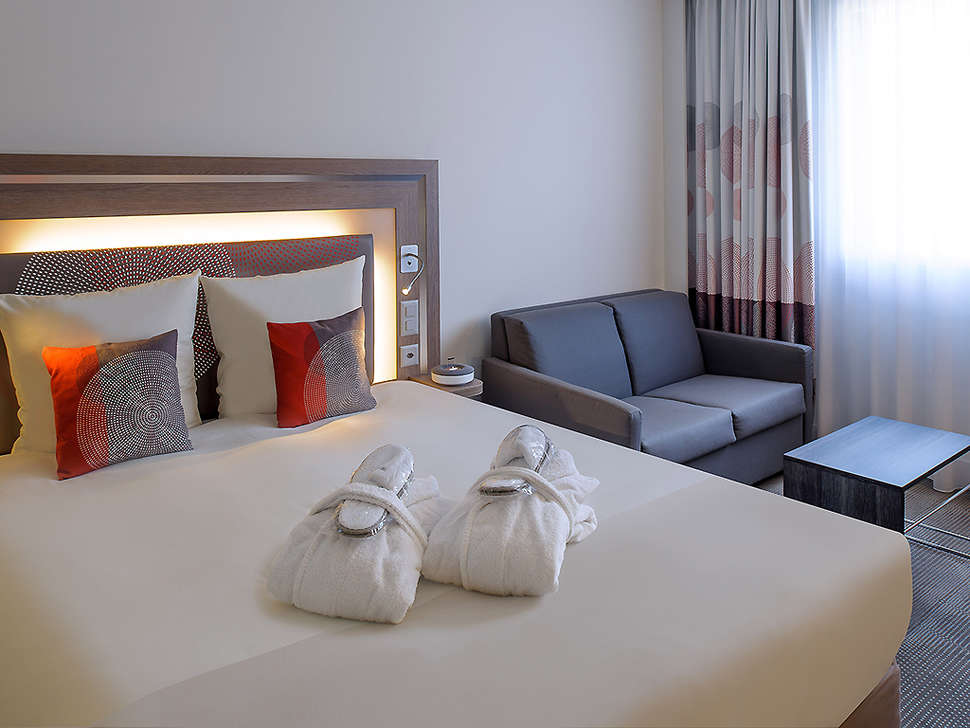 Hotel Lugano Paradiso