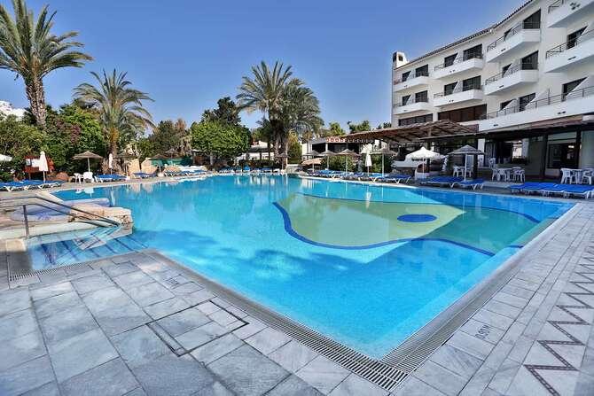 Paphos Gardens Holiday Resort Paphos