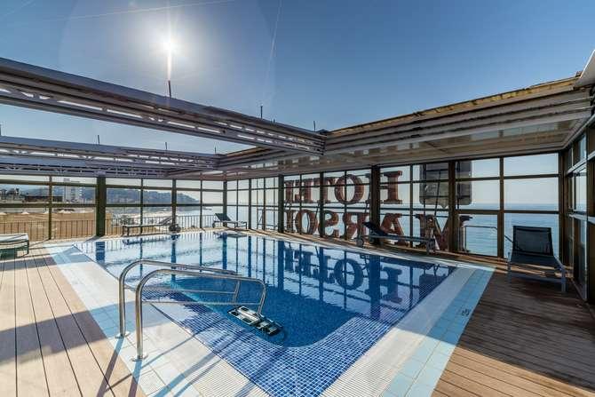 Hotel Marsol Lloret de Mar