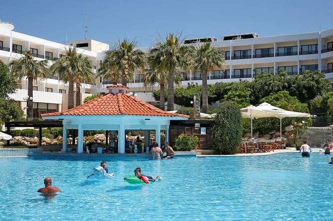 Avanti Hotel Paphos