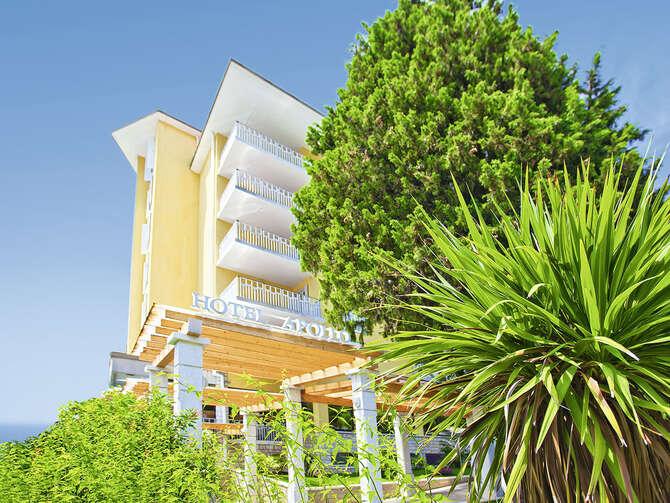Wellness Hotel Apollo Portorož