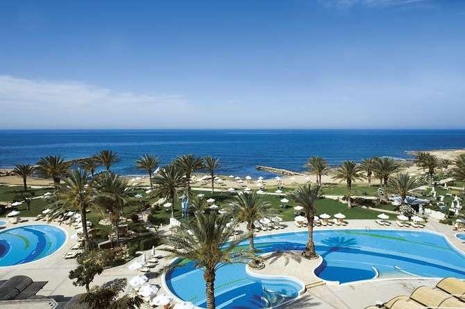 Constantinou Bros Athena Beach Hotel Paphos
