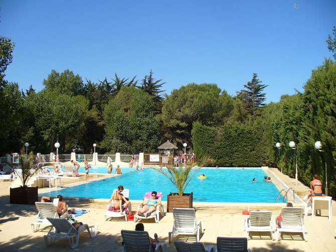 Camping Sainte-Marie Canet-Plage