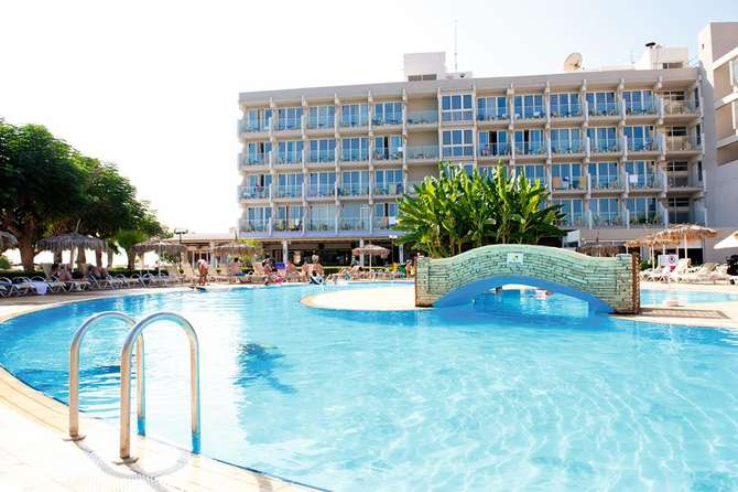 Pernera Beach Hotel Protaras