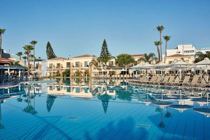 Family Life Aeneas Resort by Atlantica Ayia Napa