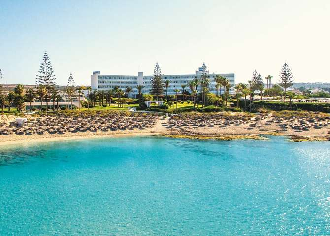 Nissi Beach Resort Ayia Napa